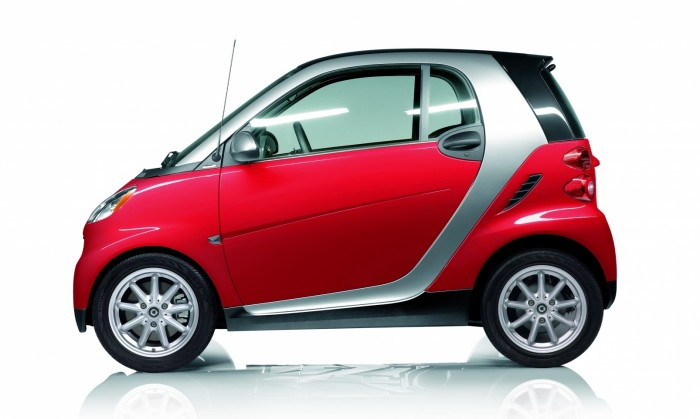 Seattle Smart Car repair