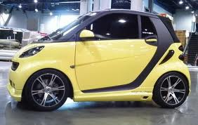 Redmond             Smart Car Auto Service