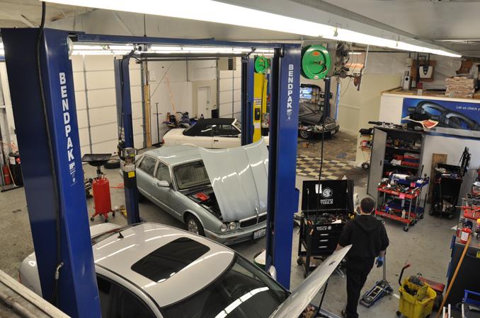 German Car Repair Bellevue